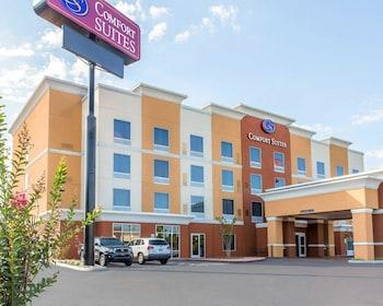 Hotel - Comfort Suites East