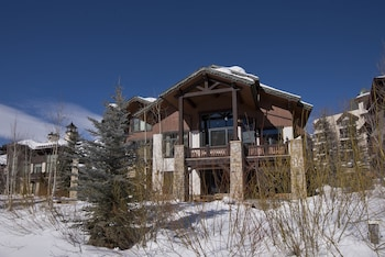 Townhome, 5 Bedrooms (Gore Creek, located near Arrabelle)