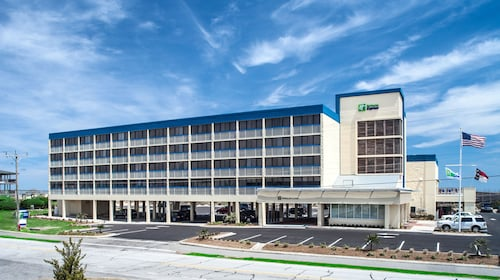 Holiday Inn Express Nags Head Oceanfront, Dare