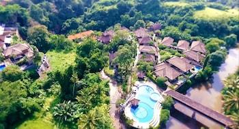 Hotel - Santi Mandala Villa & Spa