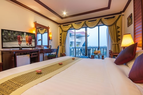 Borei Angkor Resort & Spa, Siem Reab
