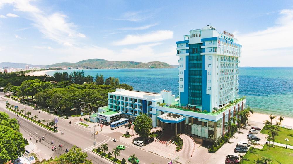 시걸 호텔