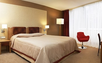 Double Room Single Use (with free SPA access 08:00 – 12:00)