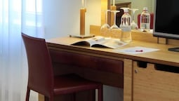 Double Or Twin Room (with Free Spa Access 08:00 – 12:00)