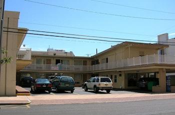 Hotel - Eldorado Motor Inn