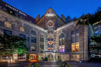 Hotel - The Liberty, a Marriott Luxury Collection Hotel, Boston