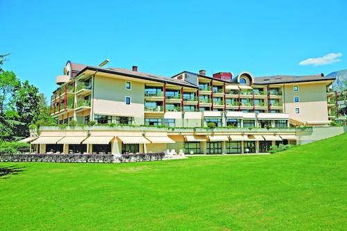 . Hôtel Vacances Bleues Villa Marlioz