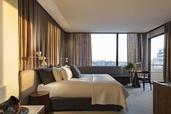雪梨拉莫特蘭斯莫爾飯店