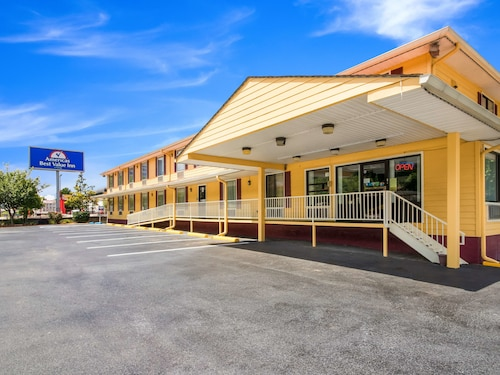 . Americas Best Value Inn Clayton