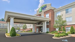 Holiday Inn Express & Suites Parkersburg-Mineral Wells, an IHG Hotel