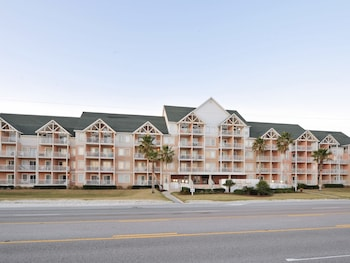 Hotel - Grand Beach Condominiums by Wyndham Vacation Rentals