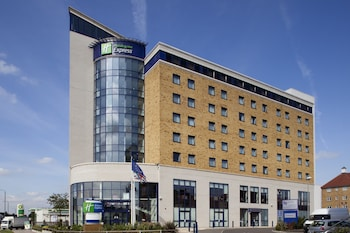 Hotel - Holiday Inn Express London - Newbury Park