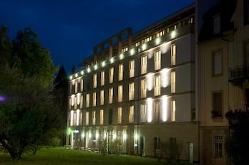 巴登巴登智選假日飯店 Holiday Inn Express Baden-Baden
