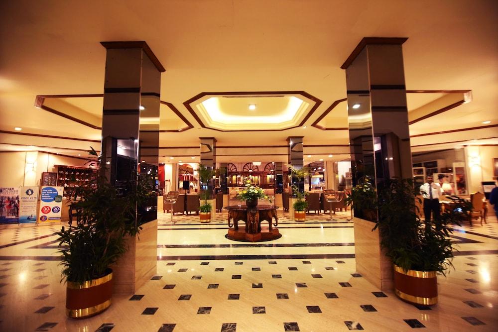 加拉達利飯店
