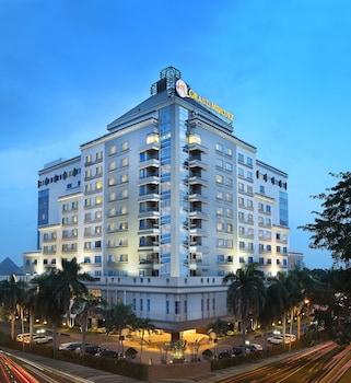 Hotel - Grand Mercure Medan Angkasa