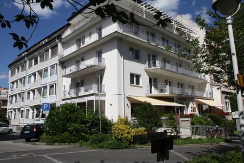 . Parkhotel Elisabeth