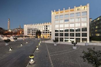 Hotel - Barceló Aran Mantegna