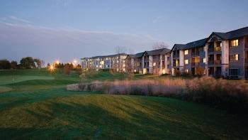 日內瓦湖度假聖地假日俱樂部飯店 Holiday Inn Club Vacations at Lake Geneva Resort