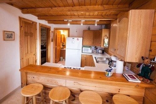 Hatcher Pass Bed & Breakfast, Matanuska-Susitna
