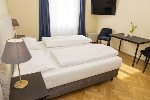 . Hotel Mariahilf