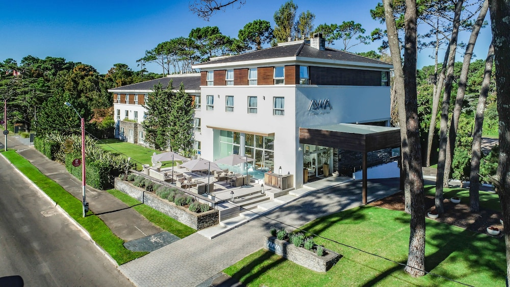 Awa Boutique Design Hotel, Featured Image