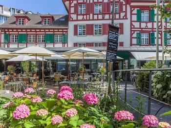 霍夫加滕飯店