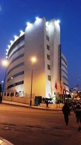 . Hotel Rabat