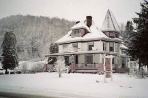 . Gallets House B&B