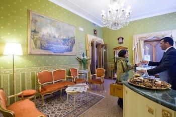Hotel - Hotel Silla