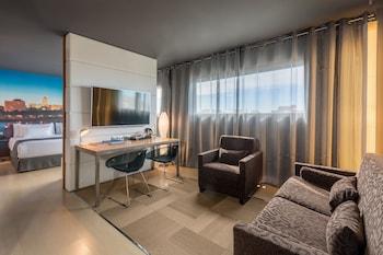 Barcelo Malaga Hotel