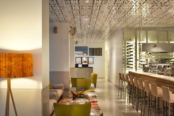 Hotel - Mendeli Street Hotel