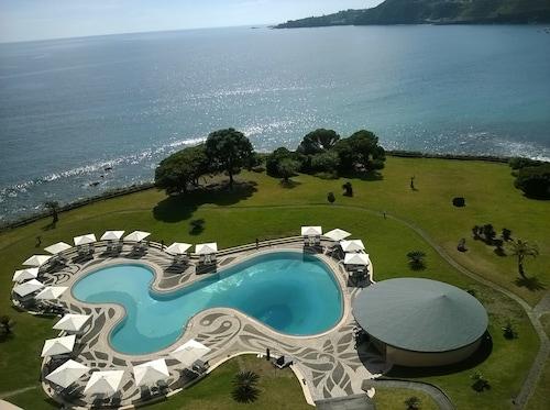 Pestana Bahia Praia, Vila Franca do Campo