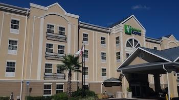 傑克遜維爾東智選假日套房飯店 Holiday Inn Express and Suites Jacksonville East, an IHG Hotel