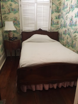 Room, 1 Twin Bed