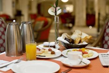 Eurostars Palacio Buenavista - Breakfast Area  - #0