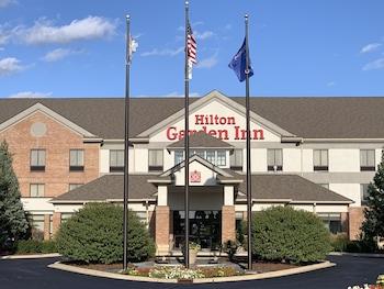Hotel - Hilton Garden Inn Oconomowoc