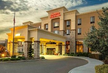 薩克拉門托埃爾克格羅夫拉圭那 I-5 歡朋套房飯店 Hampton Inn & Suites Sacramento-Elk Grove Laguna I-5