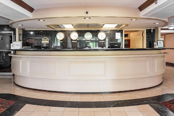 Concierge Desk photo