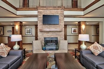 阿爾伯克爾基北駐橋套房飯店 Staybridge Suites North - Albuquerque