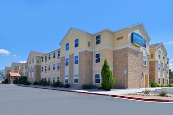 Hotel - Staybridge Suites North - Albuquerque