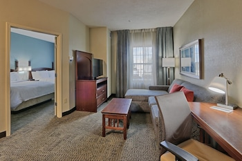 Suite, 1 Bedroom, Non Smoking (2 Queen Beds)