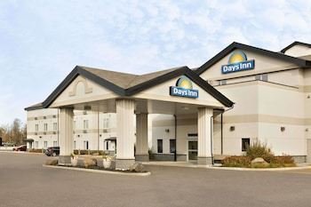 Hotel - Days Inn by Wyndham Thunder Bay North