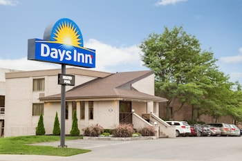 Days Inn Fallsview Niagara Falls
