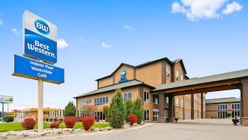 Hotel - Best Western Cranbrook Hotel