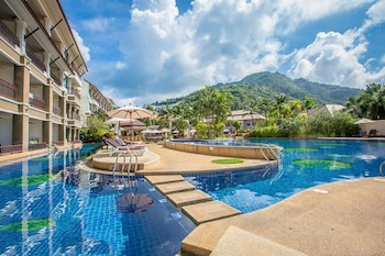 Hotel - Alpina Phuket Nalina Resort & Spa
