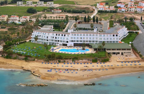 . Corallia Beach Hotel Apartments