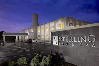 Hotel - Sterling Inn & Spa - an Ontario's Finest Inn