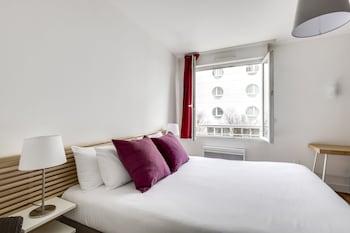 Appart`Hotel Victoria Garden Pau