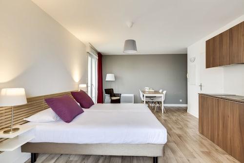. Appart'Hotel Victoria Garden Pau
