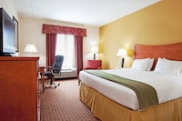 Room, 1 King Bed, Non Smoking (LEISURE) at Holiday Inn Express Hotel Jacksonville North - Fernandina in Yulee